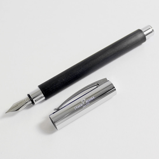 Faber Castell Ambition Fountain Pen