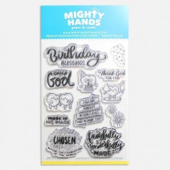 MIGHTY HANDS ST106