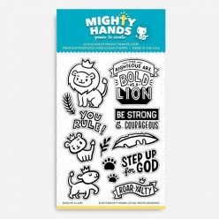 MIGHTY HANDS ST125