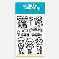 MIGHTY HANDS ST120