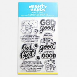 MIGHTY HANDS ST109