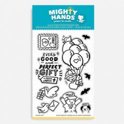 MIGHTY HANDS ST119