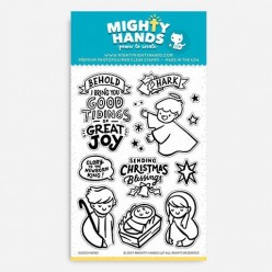 MIGHTY HANDS ST121