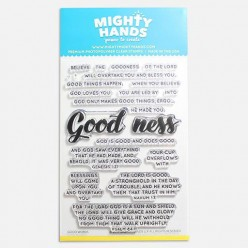 MIGHTY HANDS ST116