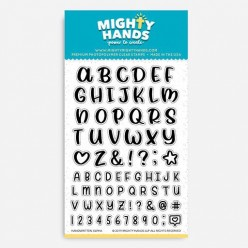 MIGHTY HANDS ST126