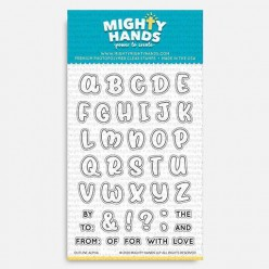 MIGHTY HANDS ST137