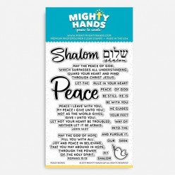 MIGHTY HANDS ST117