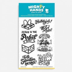 MIGHTY HANDS ST118