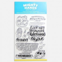MIGHTY HANDS ST110