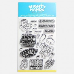 MIGHTY HANDS ST105