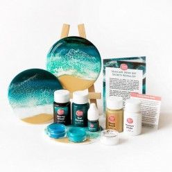 RESIN PLAY RP-PS-SEA-T