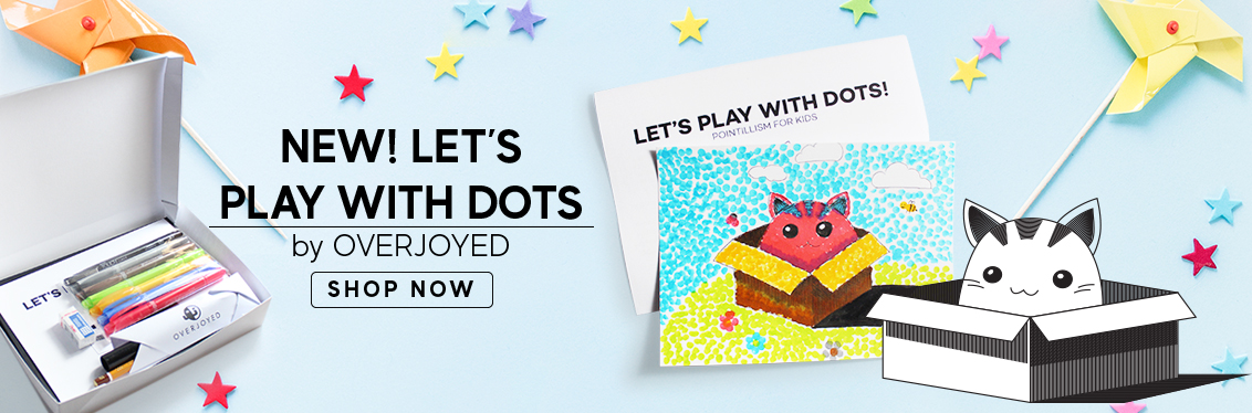 PLAY with DOTS